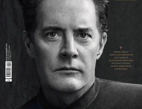 Icon Magazine December 2015