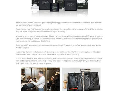 Luxury Standard